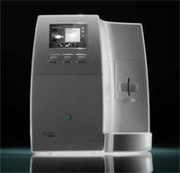 Système d'imagerie à plaques CS 7600